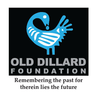 Old Dillard Foundation